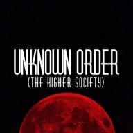 Unknown Order