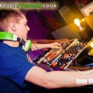 MYKEY B (DJ/Producer)