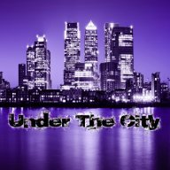 Under the city