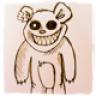 Sweaty Teddy