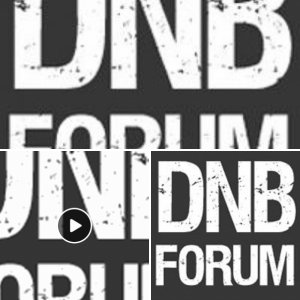 DNB Podcasts