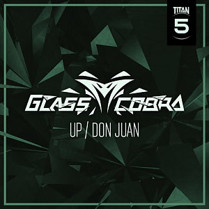 Glass Cobra - Don Juan