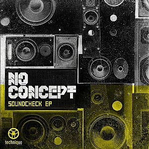 No Concept - Nowhere to Hide - YouTube