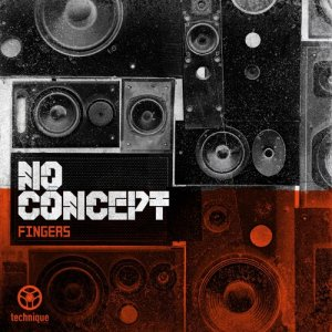 No Concept - Fingers [Soundcheck EP]