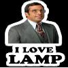 :lamp:
